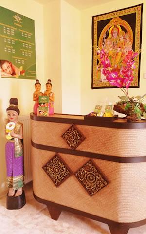 Asiahaus Thaimassage Neunkirchen