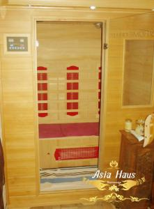 Sauna 04 - asia haus